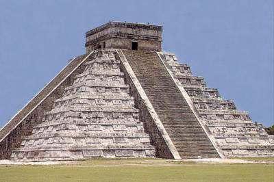 geometria en las antiguas civilizaciones: