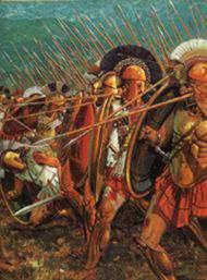 Batallas Pirricas. ( interesante)