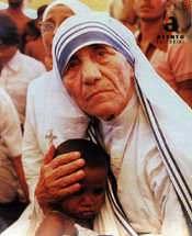 Madre Teresa De Calcuta: Biografia