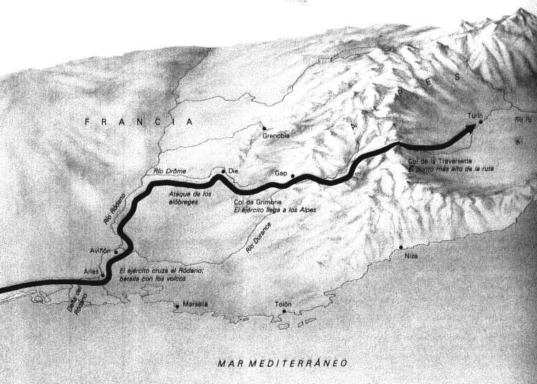 [Historia]Aníbal Barca y como cruzo los Alpes Anibal1