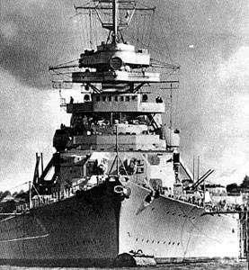 BLOG HOY EN LA HISTORIA Bismarck1