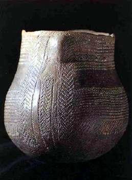 Ceramiqu simo una breve introducci n a la historia de la for Origen de la ceramica