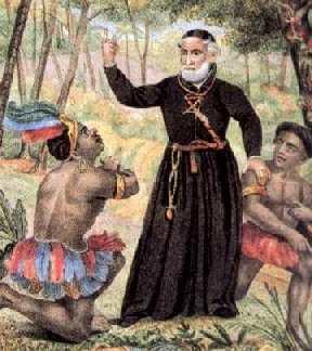 Les jésuites et les guaranis