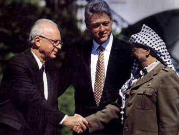 Tratado de Paz con Dark Assassings Rabin2