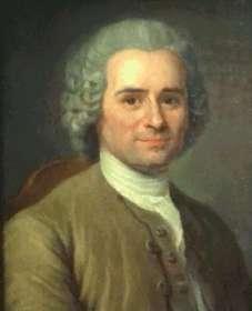Rousseau writings