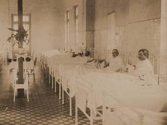 Hosptital Argerich
