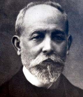 Florentino Ameghino (1854 - 1911)