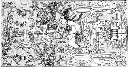 Precolombinas Mayas Los Mayas Cultura Precolombina