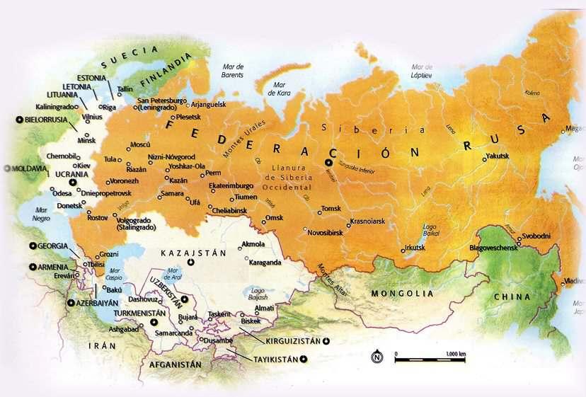 En el antiguo ruso