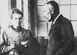 Esposo Curie