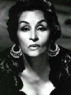Biografia de Tita Merello Grandes artistass Argentinos Cine Argentino